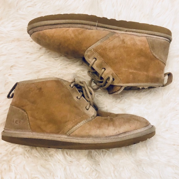 88590855575 UGG Shoes | Neumel Ripstop Boot | Poshmark
